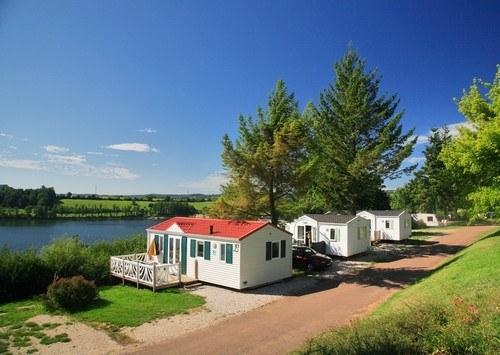 camping bord de lac - Camping Qualité