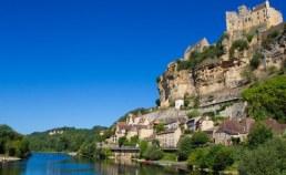 camping bord de rivière - Camping Qualité Dordogne