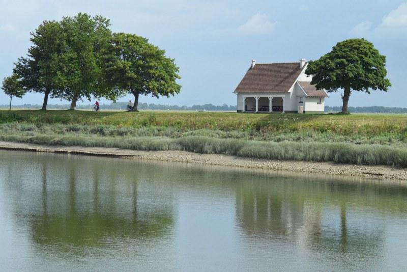 Région Hauts de France Picardie Camping Qualité - Baie de Somme - Somme