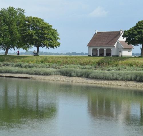 the Somme Estuary