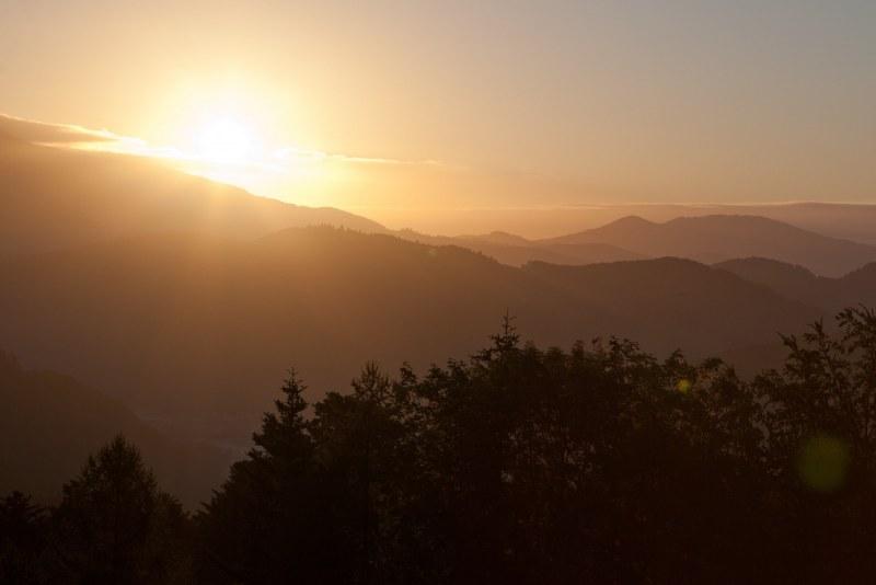 Les Vosges en Lorraine - Camping Qualité Grand-Est
