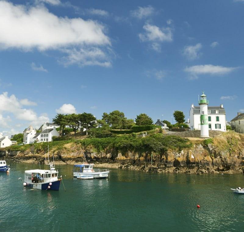 Sud du Finistère