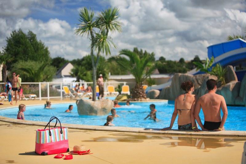 camping avec piscine Camping Qualité
