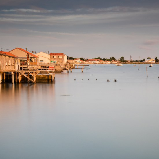 Isla de Noirmoutier