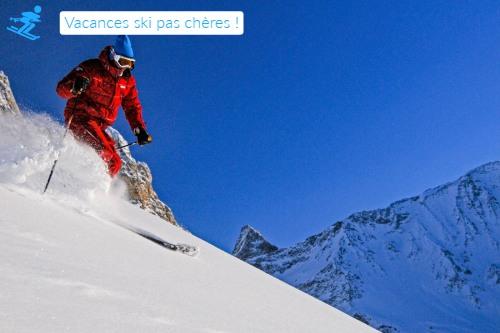camping hiver : vos vacances ski pas chères à réserver !