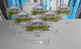 Trophées des professionnels 2018 Camping Qualité : découvrez certains des meilleurs campings de France !