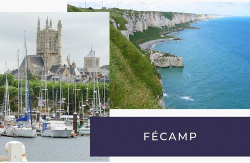 Que voir et faire à Fécamp en Normandie