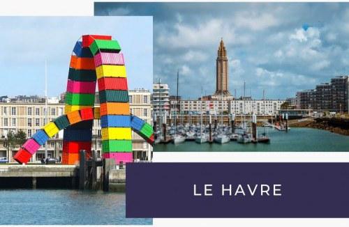 Que voir et faire au Havre en Normandie
