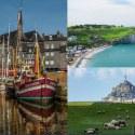 Lieux touristiques à visiter lors de votre séjour camping en Normandie