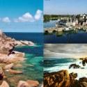 Lieux touristiques à visiter en Bretagne lors de votre séjour en camping