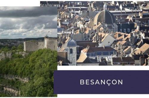 camping Besançon