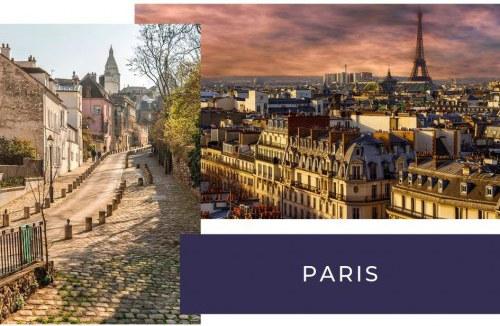 Incontournable depuis votre camping à Paris