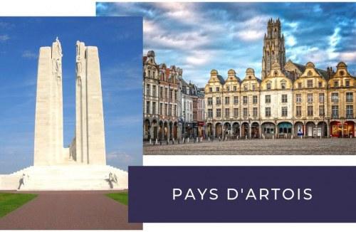 Incontournable depuis votre camping à Arras en Pays dartois
