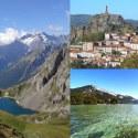 Que faire en région Auvergne Rhône Alpes