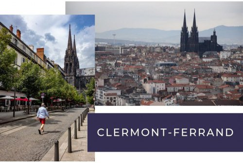 camping clermont ferrand