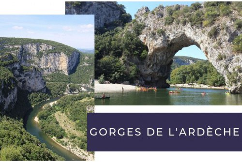 camping gorge ardèche