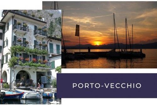 Incontournable depuis votre camping à Porto-Vecchio