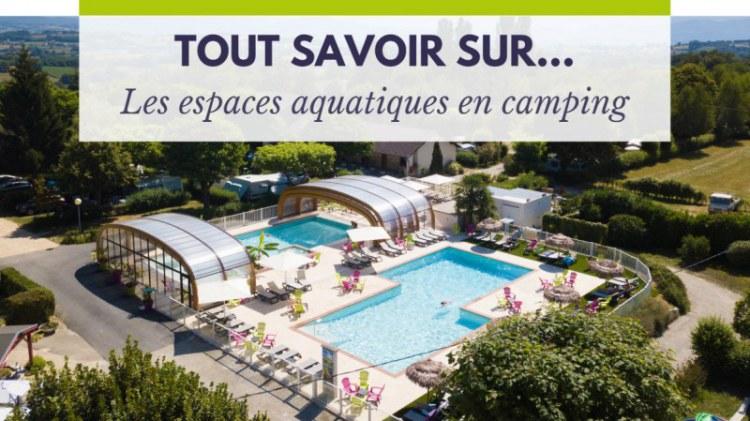 espace aquatique camping